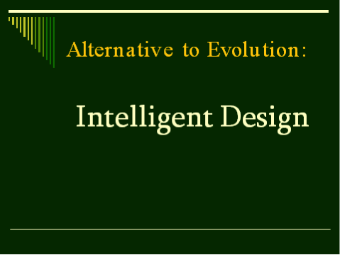 essay on intelligence design Artificial intelligence  the military for example has been able to design robots to access remote areas that are inaccessible and  using college essay.