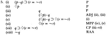 Formula for timelike loop existence