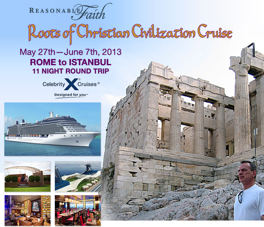 Roots of Christian Civilization Cruise