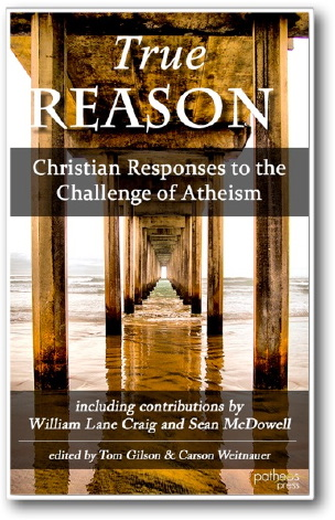 True Reason book