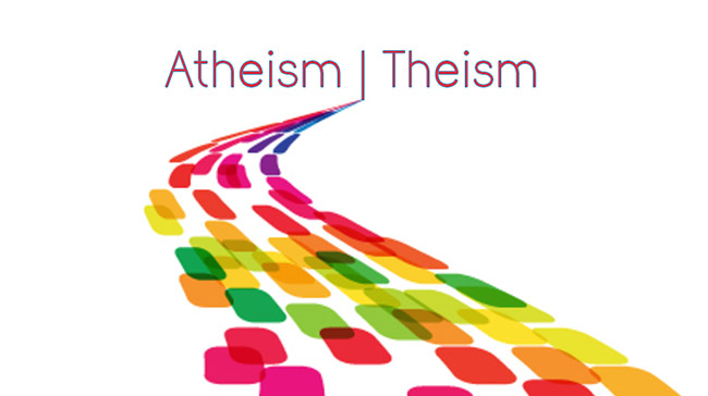 Anti theism vs atheist dating 4
