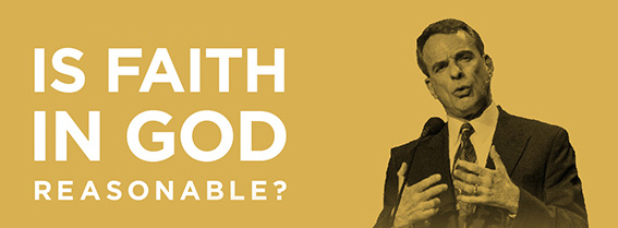 "Some arguments in the Debate ""Is Faith in God Reasonable?"""