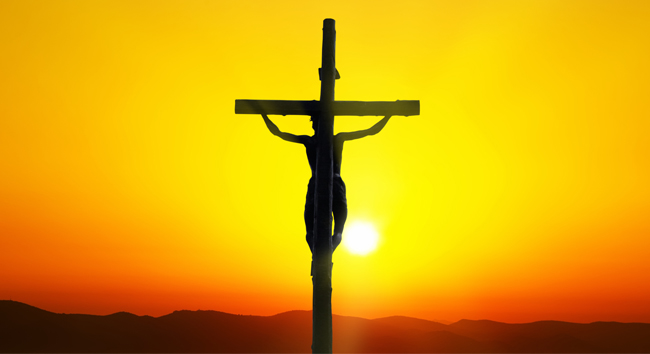 Establishing the Crucifixion of Jesus