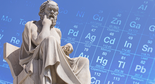 Is This Scientist a Bad Philosopher?