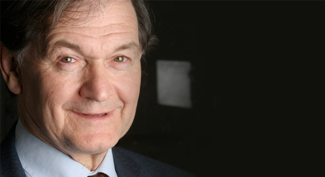 Roger Penrose and Cosmology