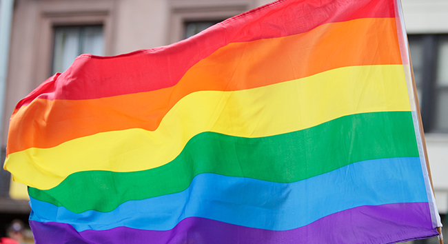 Should You Call Yourself a 'Gay Christian'?