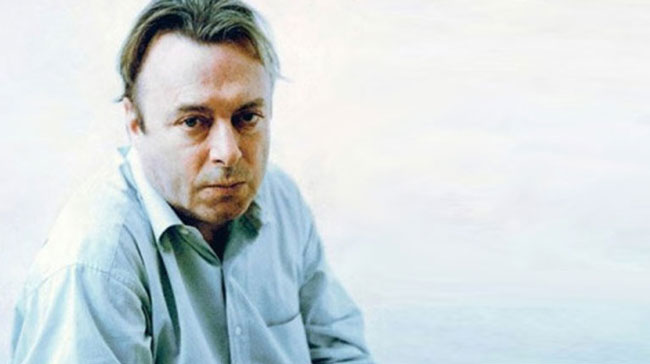 Christopher Hitchens and Death