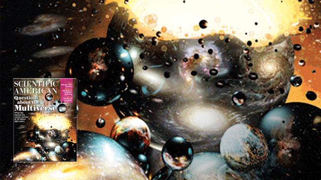 Scientific American on Multi-Verses