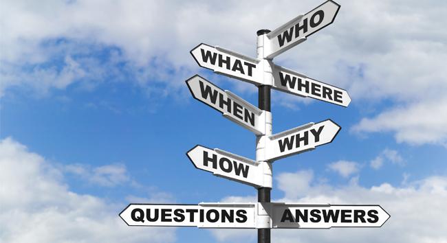 The Toughest Questions
