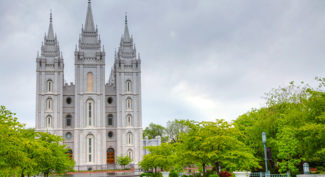 Is Mormonism in Decline?