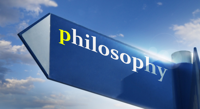 The Conflict Between Science and Philosophy