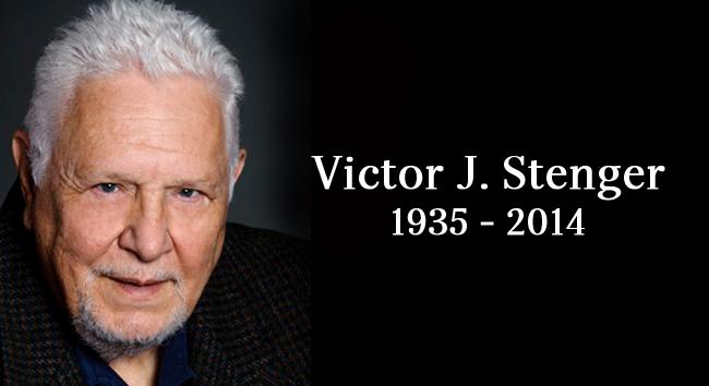 Resultado de imagem para Victor Stenger