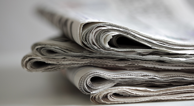 False Claims in the Popular Press