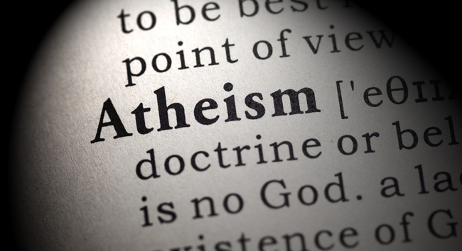 Confessions of a Former Atheist