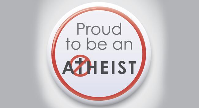 The Origins of Aggressive Atheism