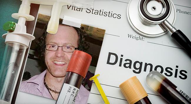 A Severe Diagnosis
