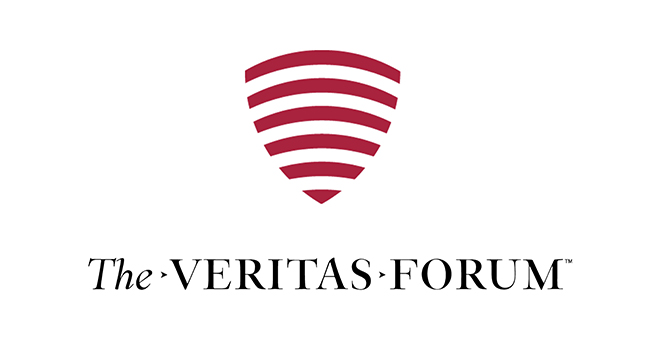 Atheist Speaks to Veritas Forum