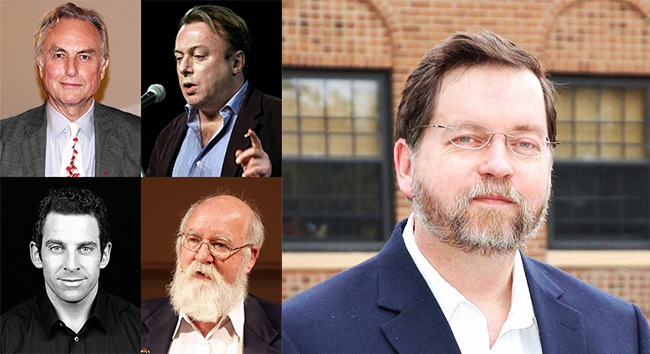Is the New Atheism Dead?