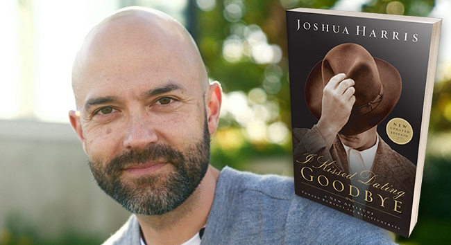Joshua Harris and Purity Culture