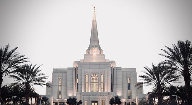 Mormon Transhumanism