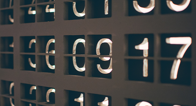 Questions on Numbers, Certainty, and the Trinity