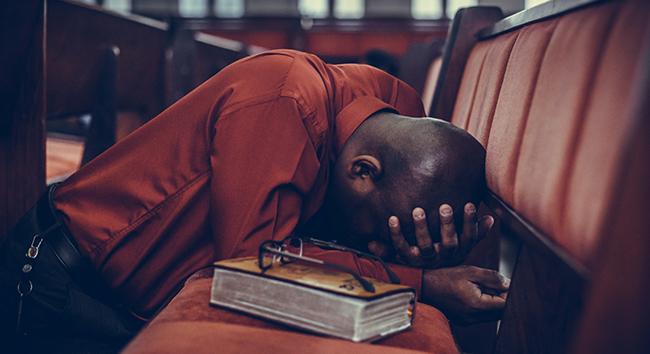 The Evangelical Problem of Prayer