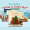 "Dr. Craig's ""What is God Like?"" Children's Book Collection"