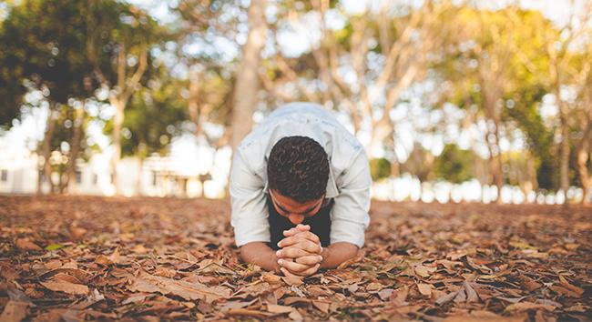 When Do I Stop Seeking God?