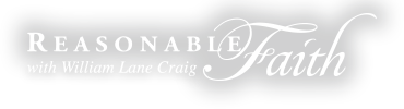 Reasonable Faith Logo